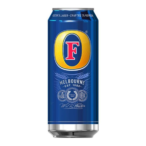 Fosters Lager 24x440ml